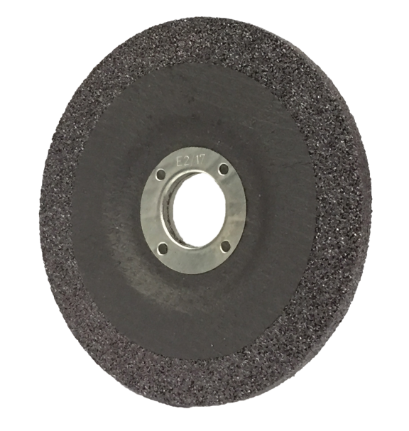 Black Silicon Grinding Wheel