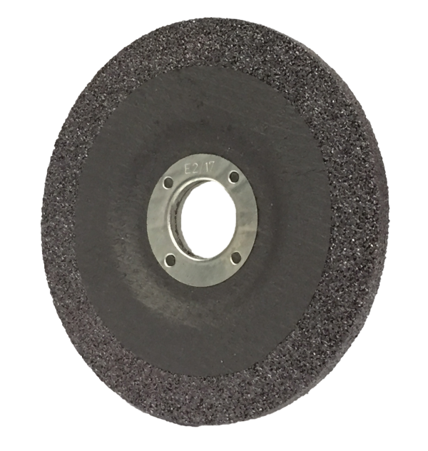 Black Silicon Grinding Wheel