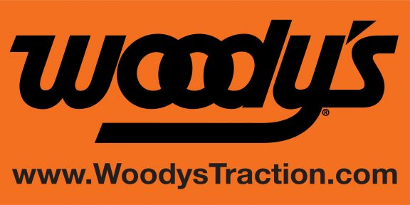 Woody's Banner